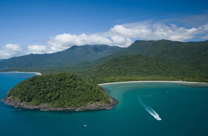Reef & Rainforest Explorer