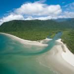 Noah Creek Aerial