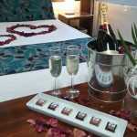 Black Palm Romance Package Cape Tribulation